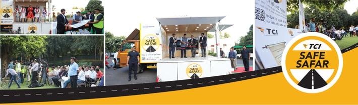 TCI Safe Safar 2.0